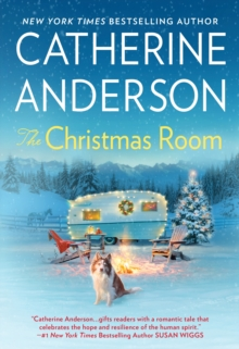 The Christmas Room, Hardback Book