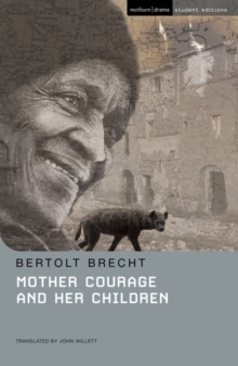 """Mother Courage and Her Children"", Paperback Book"