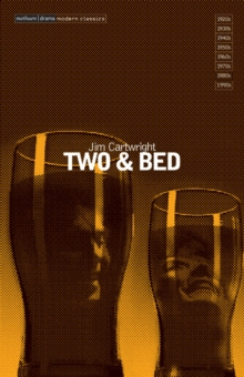 """Two"" : AND ""Bed"", Paperback / softback Book"