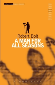 """A Man for All Seasons, Paperback Book"