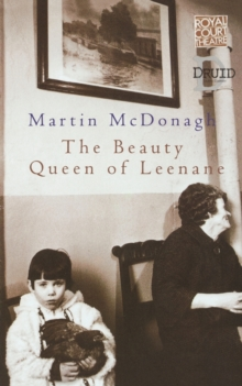 """The Beauty Queen of Leenane"", Paperback Book"