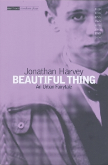 Beautiful Thing, Paperback Book