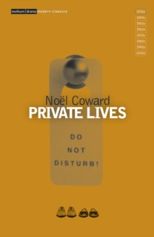 """Private Lives"", Paperback Book"