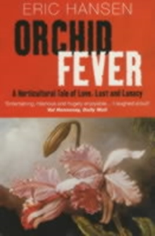 Orchid Fever, Paperback / softback Book