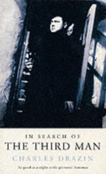 In Search of the Third Man, Paperback Book