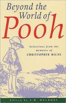 Beyond the World of Pooh, Paperback Book