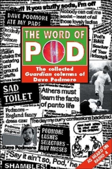 The Word of Pod, Paperback Book
