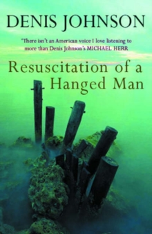 Resuscitation of a Hanged Man, Paperback Book