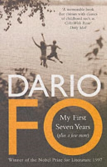 My First Seven Years (plus a few more), Paperback Book