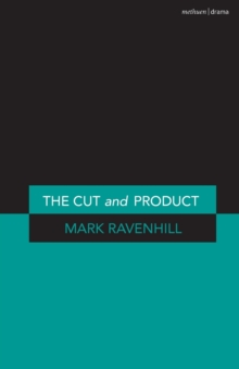 """The Cut"" : AND ""Product"", Paperback Book"