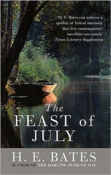 The Feast of July, Paperback Book