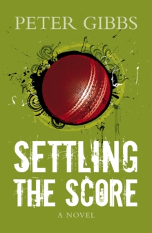 Settling the Score, Paperback Book