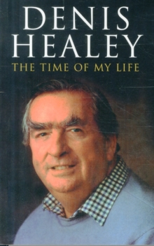 The Time of My Life, Paperback Book