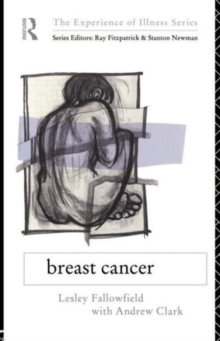 Breast Cancer, Paperback / softback Book