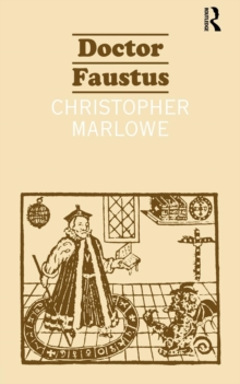 The Doctor Faustus, Paperback Book