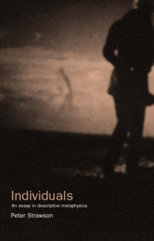 Individuals, Paperback / softback Book