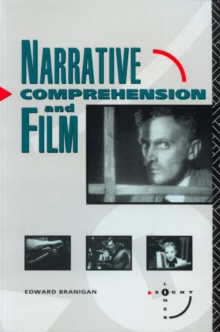 Narrative Comprehension and Film, Paperback Book