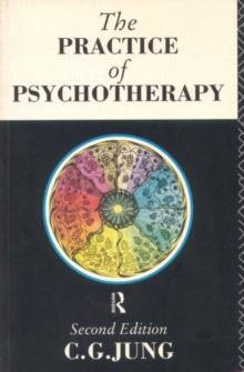The Practice of Psychotherapy : Second Edition, Paperback / softback Book