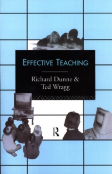 Effective Teaching, Paperback Book
