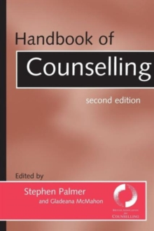 Handbook of Counselling, Paperback Book