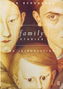 Family Studies : An Introduction, Paperback / softback Book