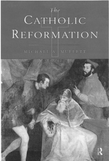 The Catholic Reformation, Paperback / softback Book