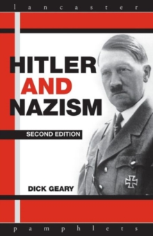 Hitler and Nazism, Paperback / softback Book