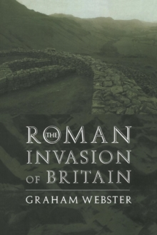 The Roman Invasion of Britain, Paperback Book
