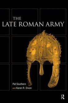 Late Roman Army, Paperback / softback Book