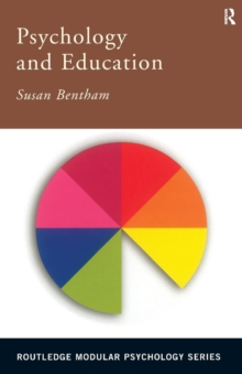 Psychology and Education, Paperback Book