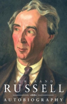 The Autobiography of Bertrand Russell, Paperback Book