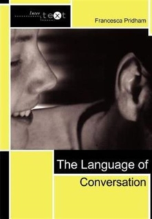 The Language of Conversation, Paperback Book