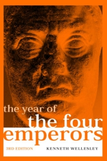 Year of the Four Emperors, Paperback / softback Book