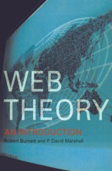 Web Theory : An Introduction, Hardback Book