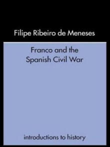 Franco and the Spanish Civil War, Paperback / softback Book