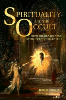 Spirituality and the Occult, Paperback / softback Book