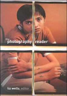 The Photography Reader, Paperback Book