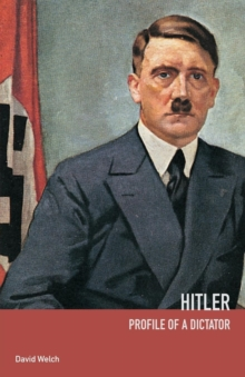 Hitler : Profile of a Dictator, Paperback / softback Book
