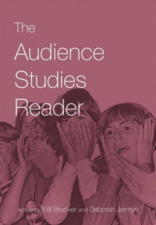 The Audience Studies Reader, Paperback Book