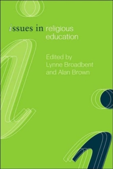 Issues in Religious Education, Paperback / softback Book