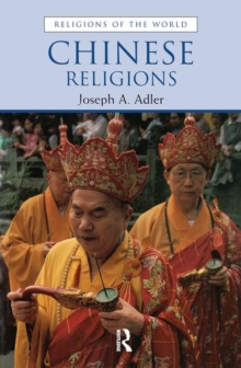 Chinese Religions, Paperback / softback Book