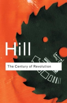 The Century of Revolution, Paperback Book