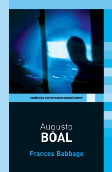 Augusto Boal, Paperback Book