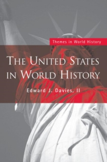 The United States in World History, Paperback / softback Book