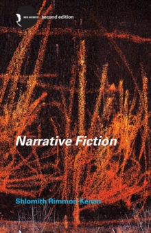 Narrative Fiction : Contemporary Poetics, Paperback Book