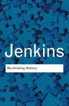 Rethinking History, Paperback Book