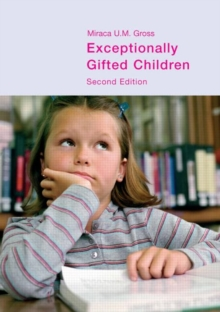 Exceptionally Gifted Children, Paperback / softback Book