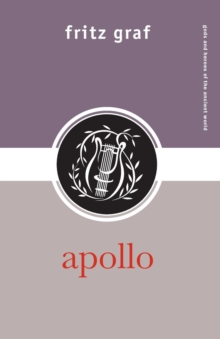 Apollo, Paperback / softback Book