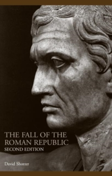 The Fall of the Roman Republic, Paperback Book