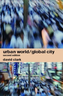 Urban World/Global City, Paperback Book